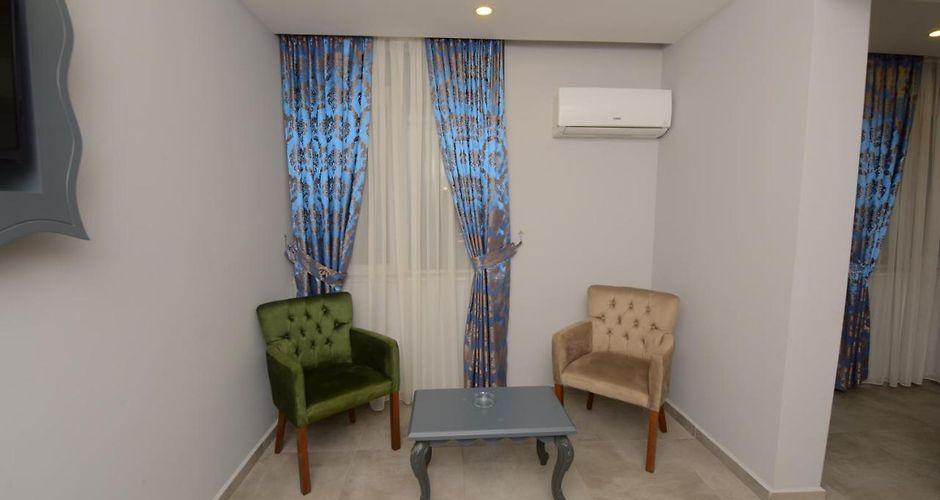 ERDEM HOTEL ANTALYA - Antalya, Turkey